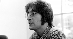 John Lennon - Irish music artist