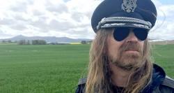 Julian Cope - Irish music artist