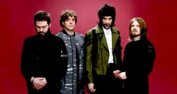 Kasabian - Irish music artist