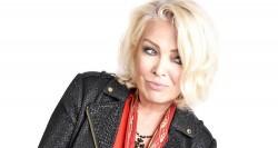 Kim Wilde - Irish music artist