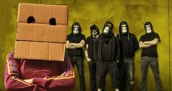 King Kong Company - Irish music artist