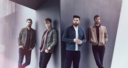 Kodaline - Irish music artist