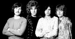 Led Zeppelin - Irish music artist