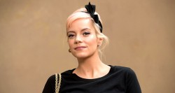 Lily Allen - Irish music artist