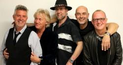 Manfred Mann's Earth Band - Irish music artist