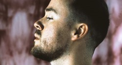 Maverick Sabre - Irish music artist