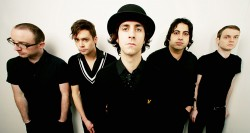 Maxïmo Park - Irish music artist
