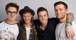 McFly - Irish music artist