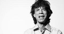 Mick Jagger - Irish music artist