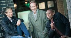 Mike And The Mechanics - Irish music artist