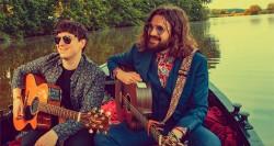 Morrissey & Marshall - Irish music artist