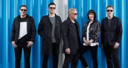 New Order - Irish music artist