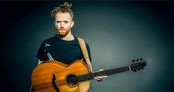 Newton Faulkner - Irish music artist