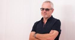 Nik Kershaw - Irish music artist