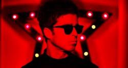 Noel Gallagher - Irish music artist