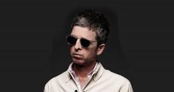 Noel Gallagher's High Flying Birds - Irish music artist