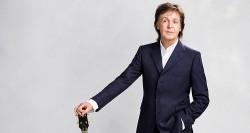 Paul McCartney - Irish music artist