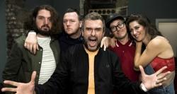Reverend And The Makers - Irish music artist