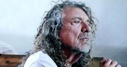 Robert Plant - Irish music artist