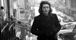 Rory Gallagher - Irish music artist