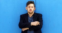 Shane MacGowan - Irish music artist