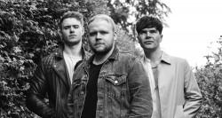 Shocks - Irish music artist