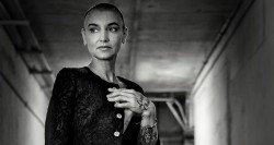 Sinead O Connor - Irish music artist