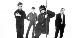Siouxsie and the Banshees - Irish music artist