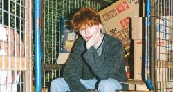Skinner - Irish music artist