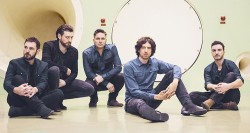 Snow Patrol - Irish music artist