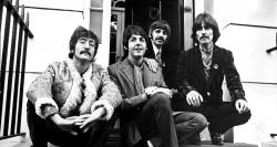 The Beatles - Irish music artist