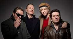 The Boomtown Rats : concert