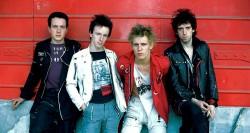 The Clash - Irish music artist