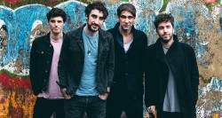 The Coronas - Irish music artist