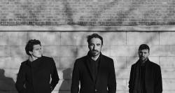 The Coronas - Irish music artist