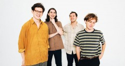 The Magic Gang - Irish music artist