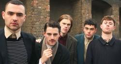 The Murder Capital - Irish music artist