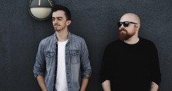 The New Ravis - Irish music artist