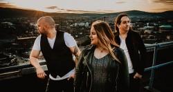 The Rising - Irish music artist