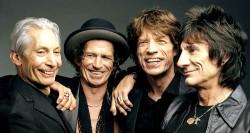 The Rolling Stones - Irish music artist