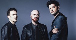 The Script - Irish music artist
