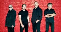 The Stranglers - Irish music artist