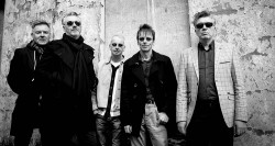 The Undertones - Irish music artist