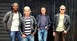 The Vapors - Irish music artist