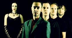 The Wonder Stuff - Irish music artist