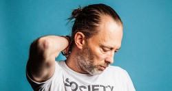 Thom Yorke - Irish music artist