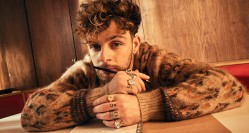 Tom Grennan - Irish music artist