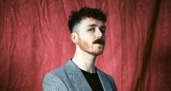 Travi The Native - Irish music artist
