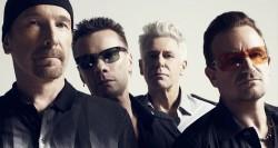U2 - Irish music artist