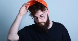 Van Panther - Irish music artist